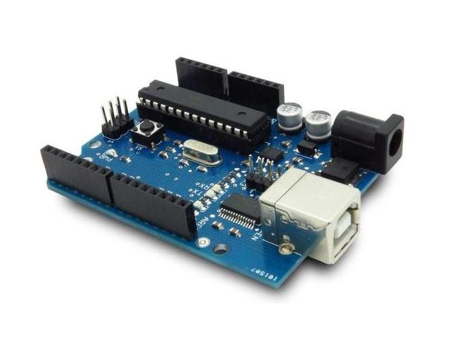 Input Shield for Arduino-DFRobot