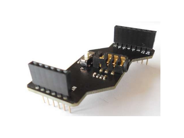 Connect Arduino GSM/GPRS Shield to a Mobile Cell