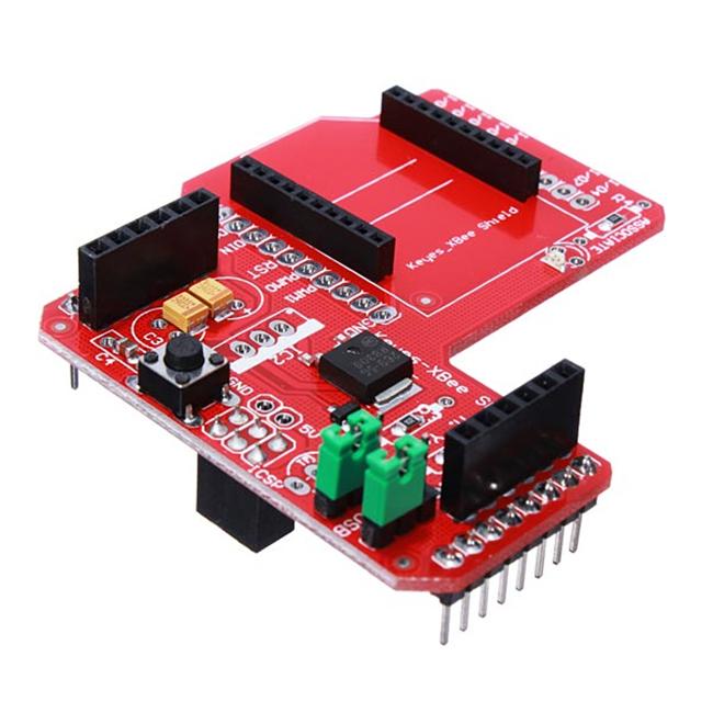 XBee module datasheet - SparkFun Electronics