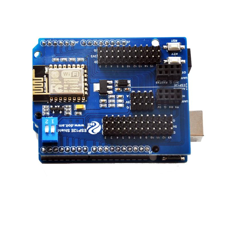 pcDuino совместимый с Arduino
