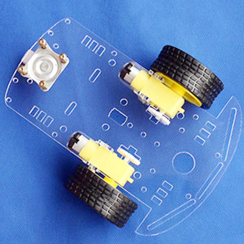 Arduino PWM motor Electrical Engineering - Scribd